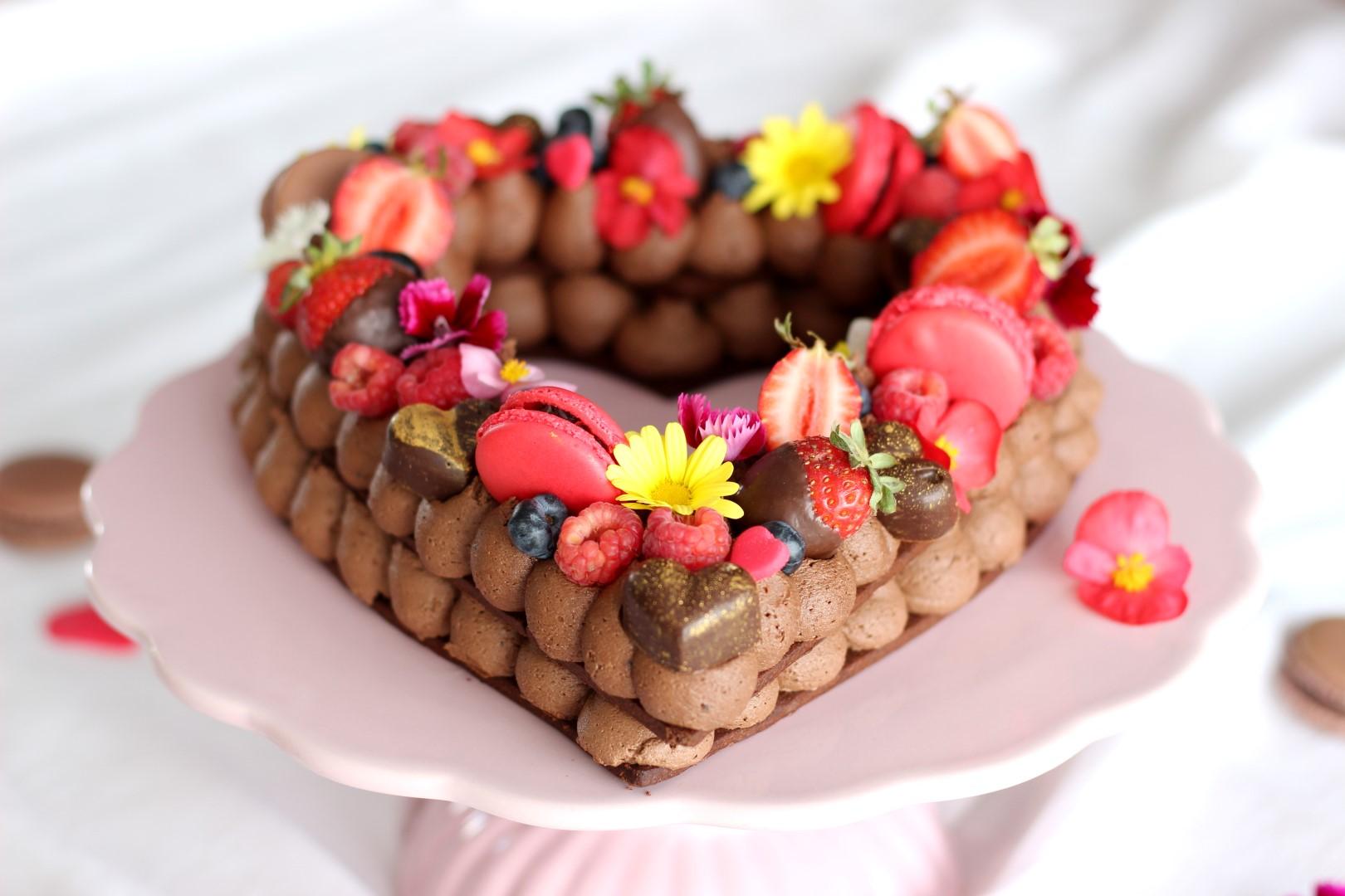 Torta de números, number cake, alphabet cake, cream tart, receta.