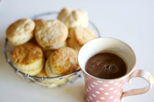 Chocolate caliente, receta fácil, como hacer chocolate caliente.