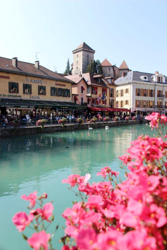 annecy, la venise des alpes, francia, france, tourisme, viajar, turismo, como llegar a annecy, lago de annecy.