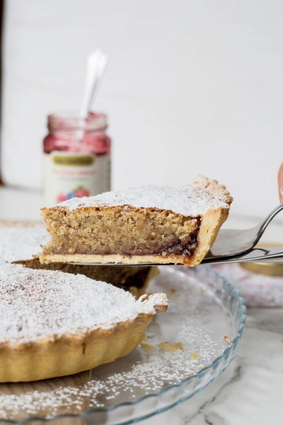 tarta de almendras, frutos secos, mermelada los nietitos, recetas de cocina, recetas fáciles, masa de tarta, como pelar almendras.