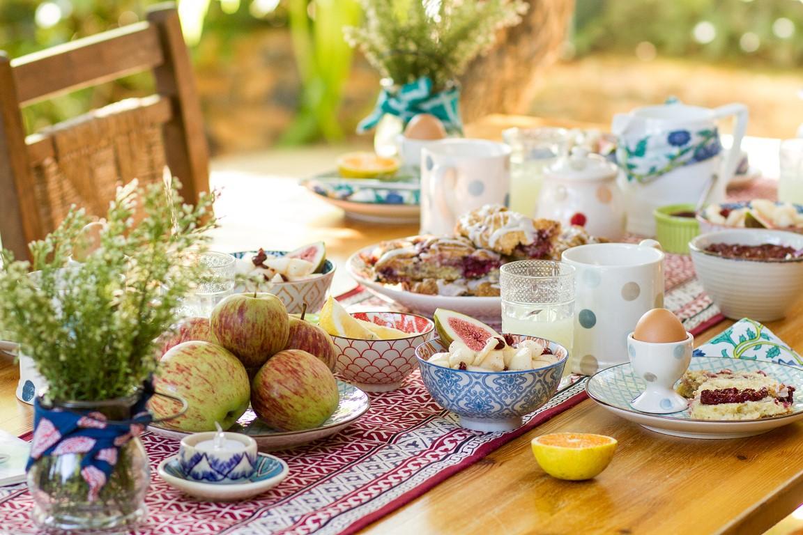 desayuno saludable, bircher musli, desayuno para adultos y niños, desayuno sin cocción, desayunos rápidos