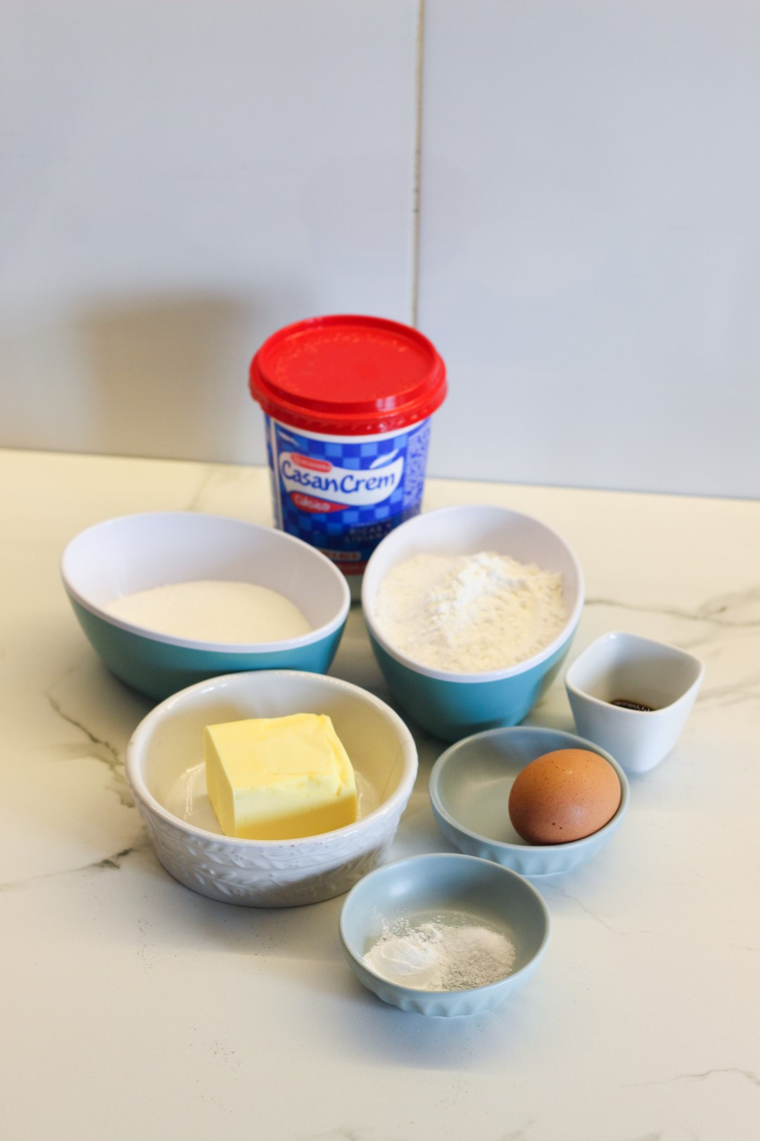 galletitas de queso crema, recetas de cocina, recetas dulces, merienda, casancrem,