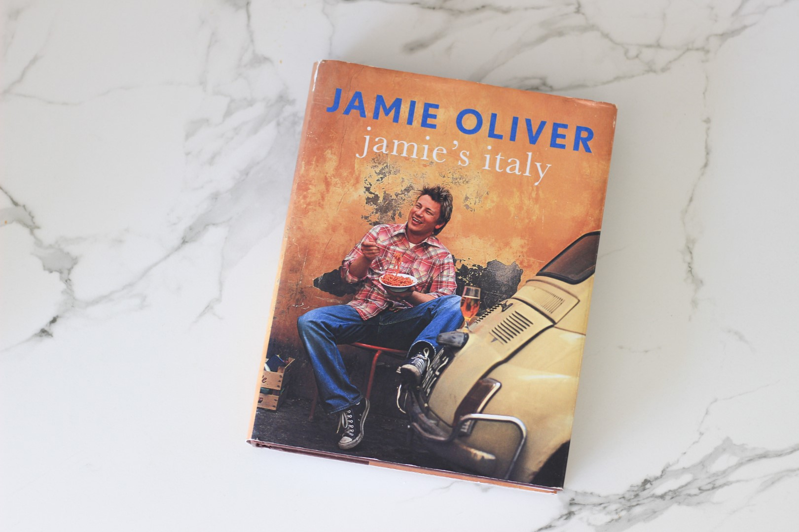jamie oliver, libros de jamie oliver, jamie's italy, libros de cocina, recetas de cocina, recomendación libros de cocina.