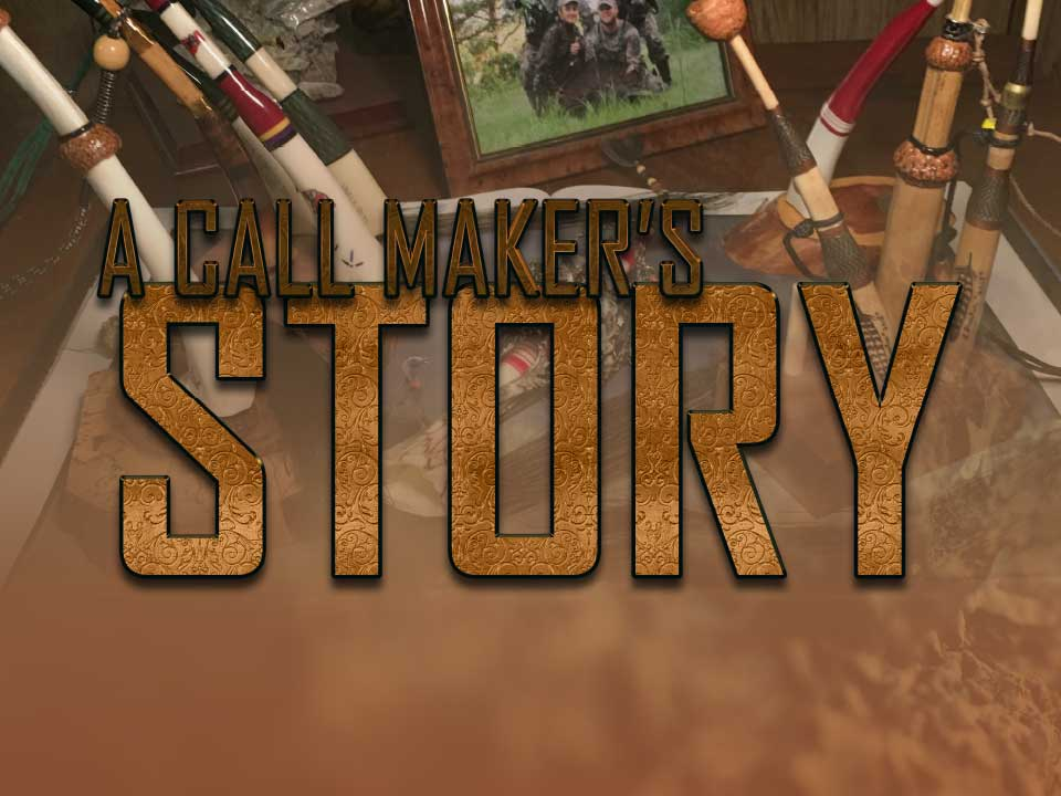 Article: A Call Maker's Story