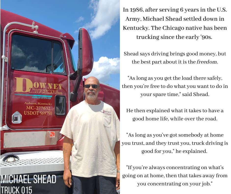 Downey Trucking, Inc.