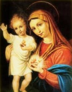 Mother of Divine Love