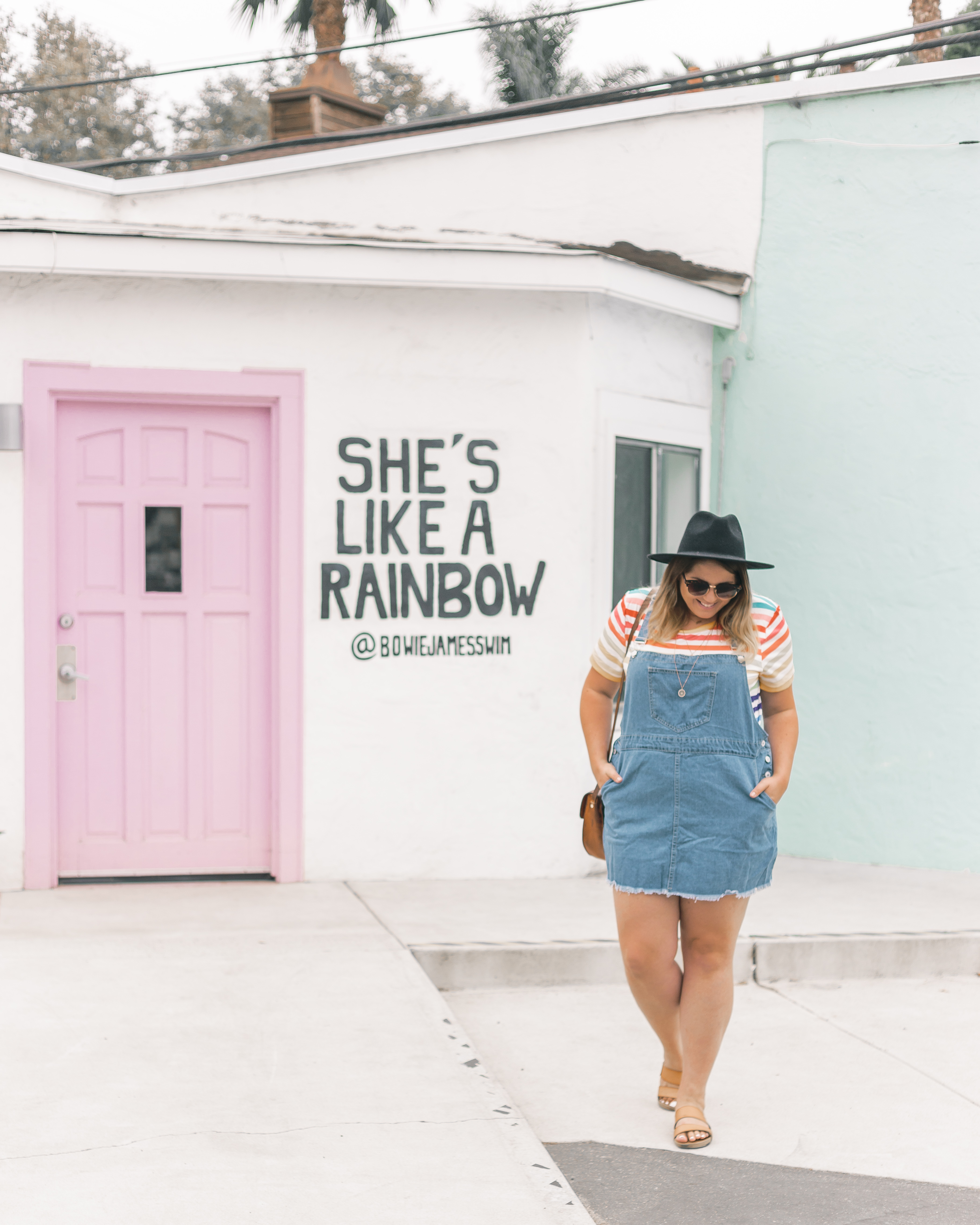 She's Like A Rainbow // My Journey With Depression // wanderabode.com
