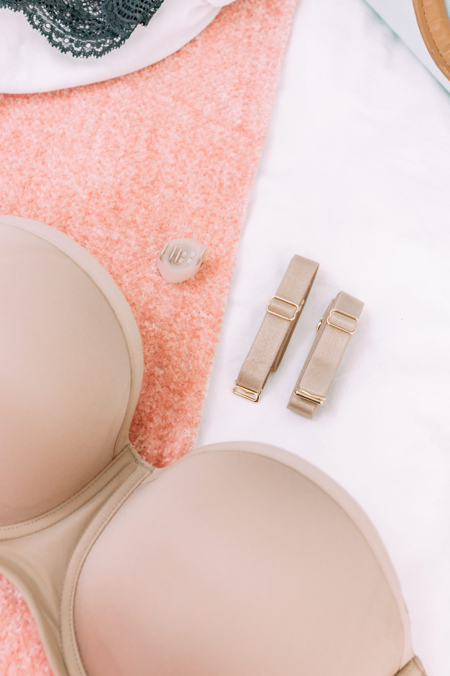 Thirdlove 24/7 Classic Strapless Bra   Packing for a Summer Vacation with Thirdlove