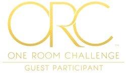 One Room Challenge Spring 2020