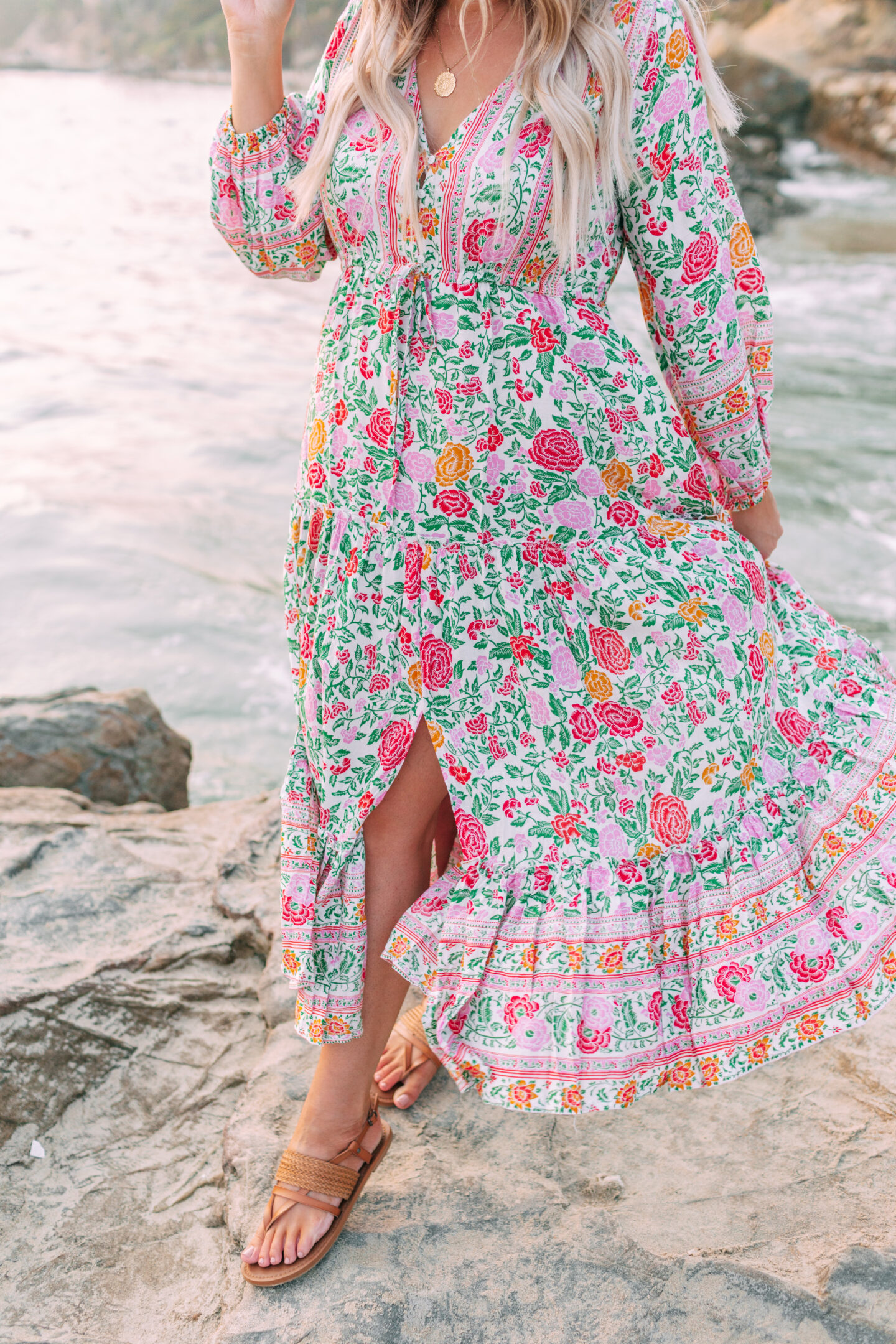 INTRODUCING: THE LAGUNA ADVENTURE DRESS