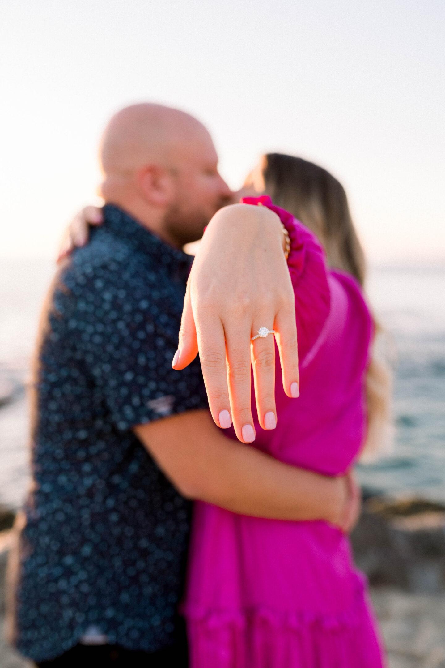 WEDDING WEDNESDAY: HOW HE ASKED