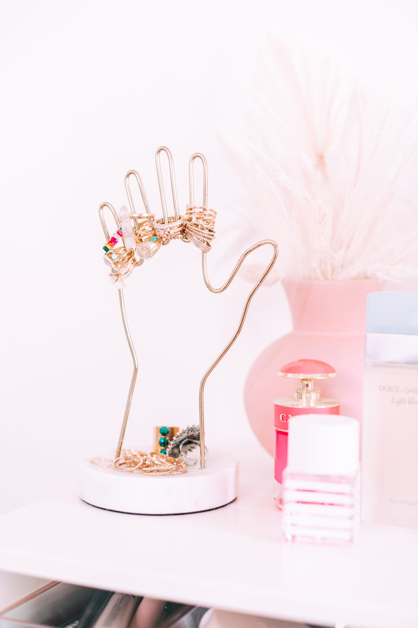 ring holder, jewelry organization