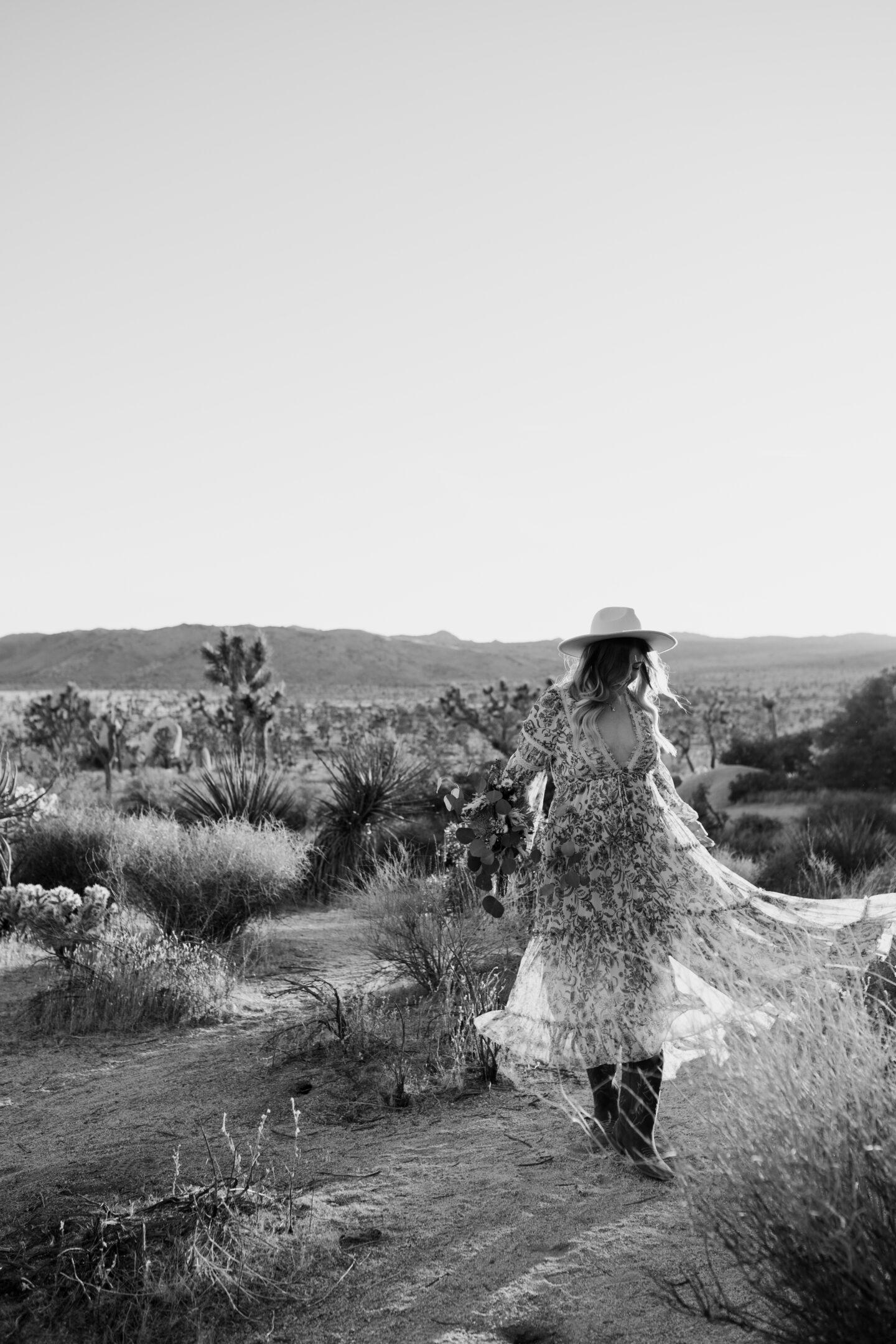 free people Cassis Printed Chiffon Dress