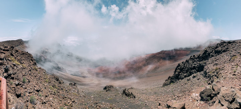 Our Day Trip to Haleakalā National Park in Maui, Hawaii