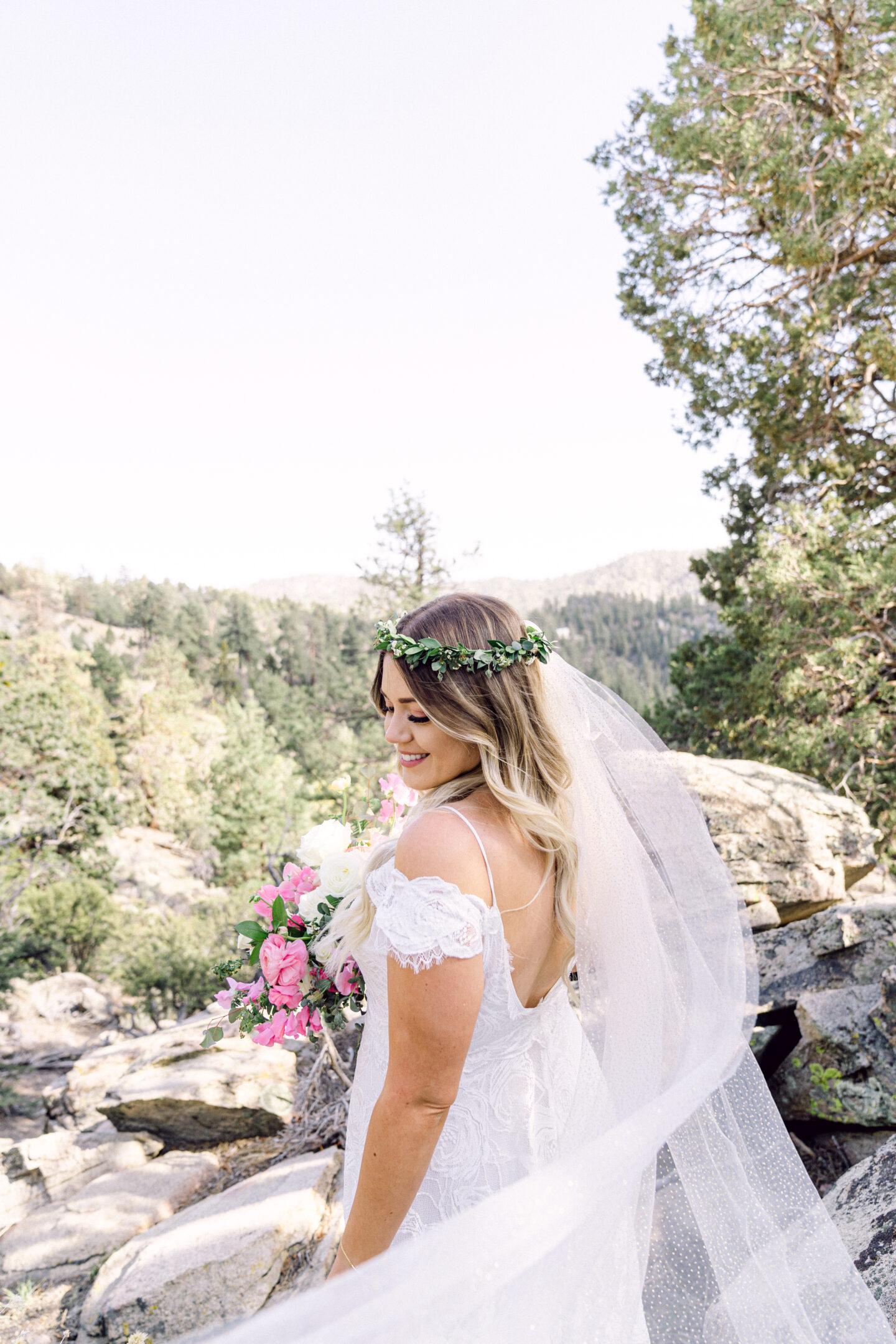 Grace Loves Lace Bonita Wedding Dress