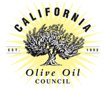 CA Olive Council Logo