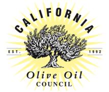 CA Olive Council Logo