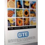 GTE The Everything Pages