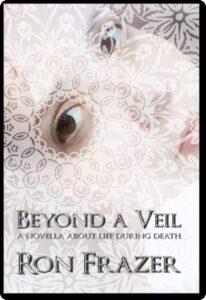 Beyond A Veil book Cover