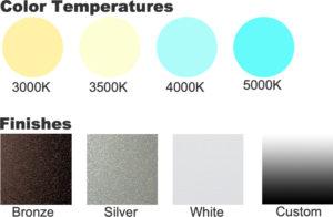 Ziro Color Temps