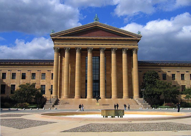 Philadelphia Art Meseum
