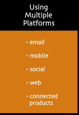 Using Multiple Platforms