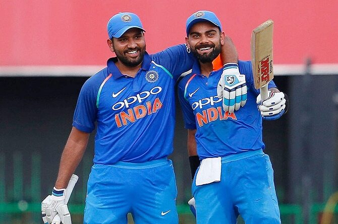 Virat Kohli To Step Down As T20 Captain After T20 World Cup