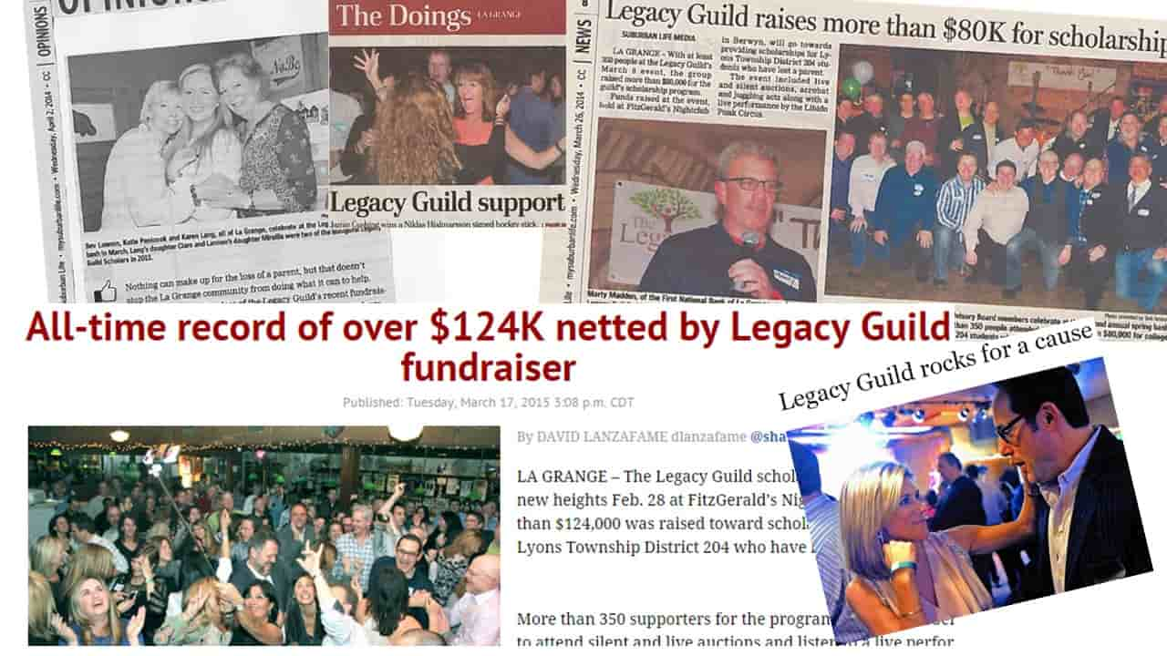 The Lagacy Guild
