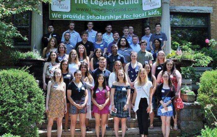 2017 Legacy Guild Scholars