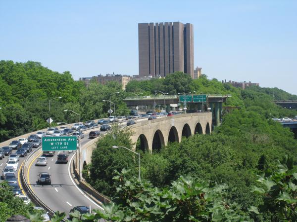 HighBridge Park Washington Heights NYC