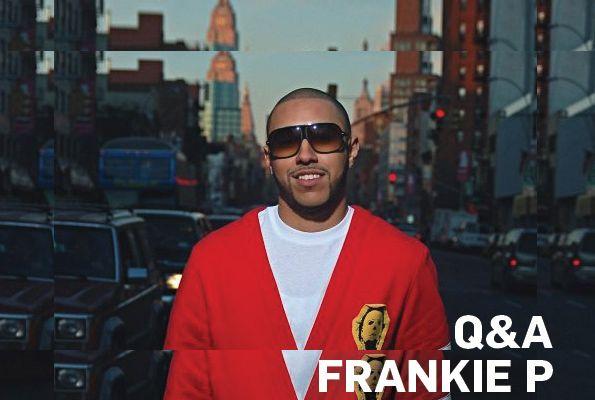Frankie P Remezcla Q&A