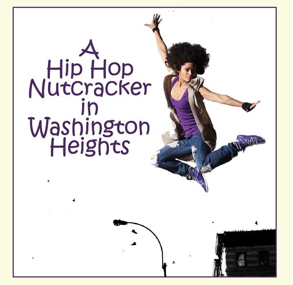 Hip-Hop Nutcracker