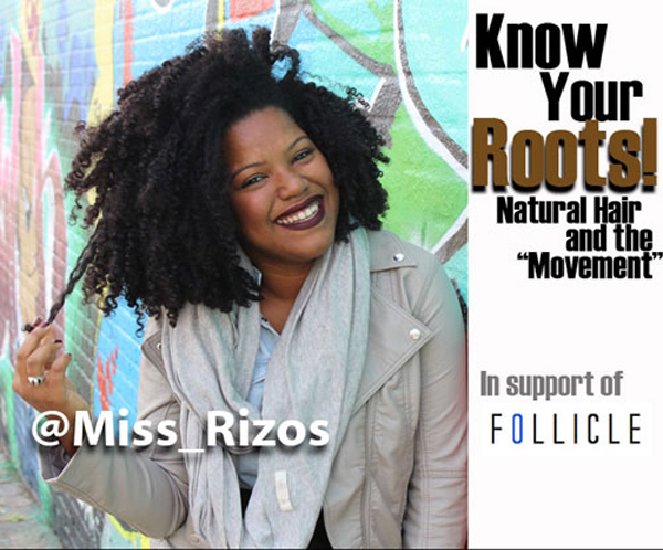 Know Your Roots - Miss Rizos
