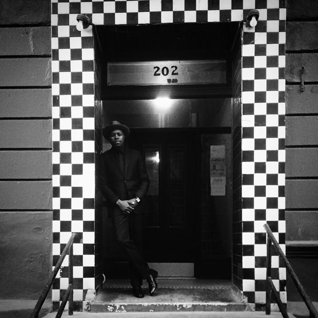 Boardwalk Empire - HBO - Boardwalk Backroom – D-Nice