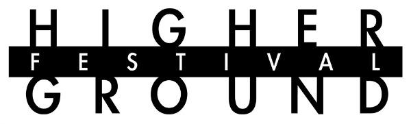 Higher Ground Festival - Washington Heights - Logo