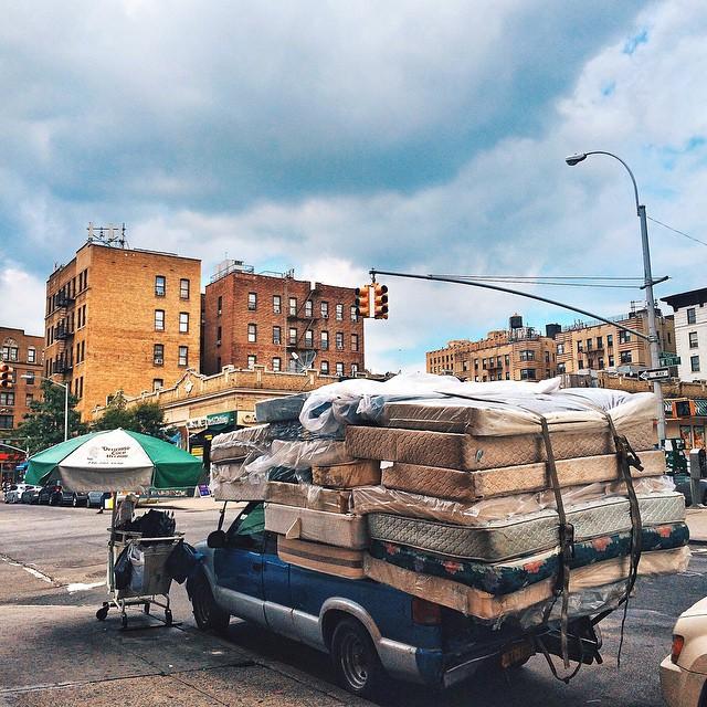 Washington Heights - Gabe Dominguez