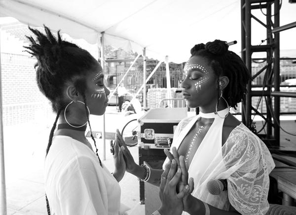 Afro Latino Festival - Oshun