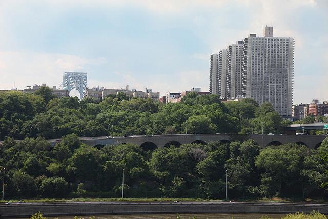 High Bridge - Washington Heights - Marcus Johnson