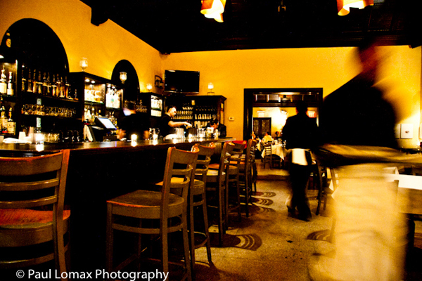 New Leaf Restaurant Washington Heights