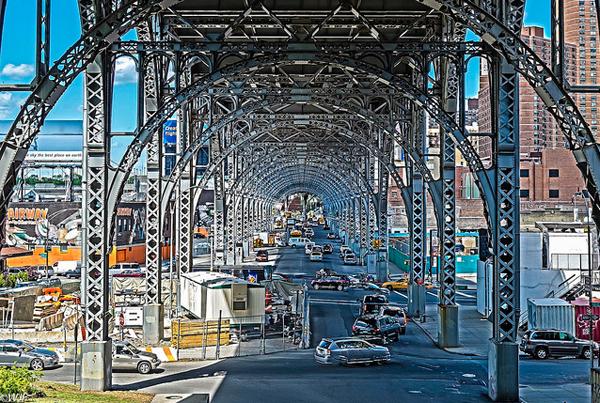 Pic of the week - Washington Heights - Inwood - Harlem