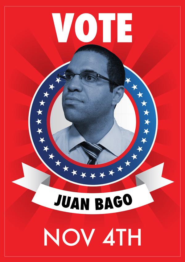 Juan Bago