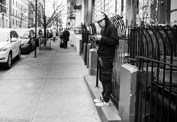 Washington Heights Kid
