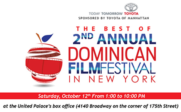 The Best of the Dominican Film Festival