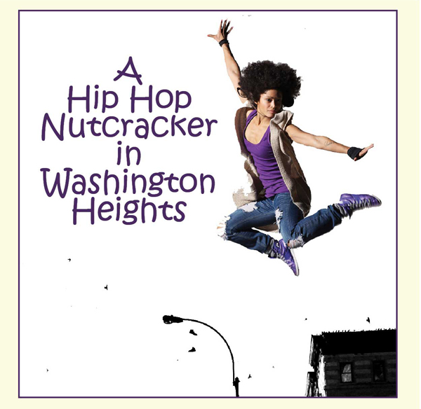Hip-Hop Nutcracker