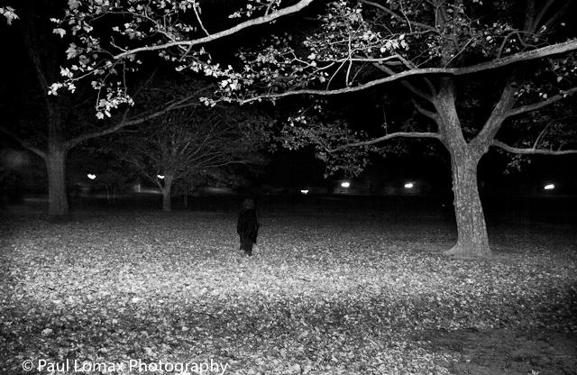 Inwood Hill Park - Inwood - Paul Lomax
