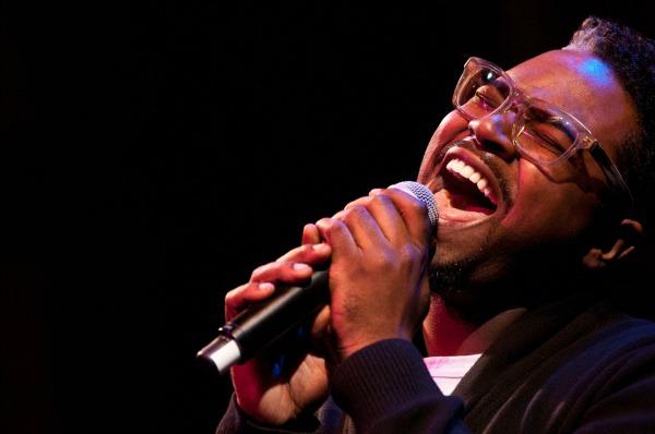 Chris Turner - Soul Remixed Perf Shot cr. Vaughn Browne