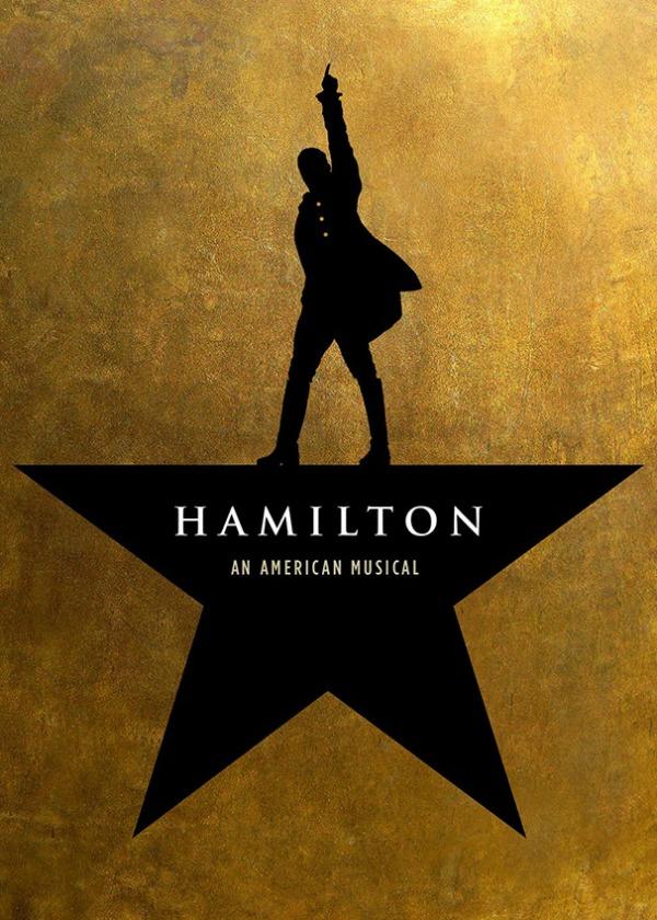 Hamilton - Broadway