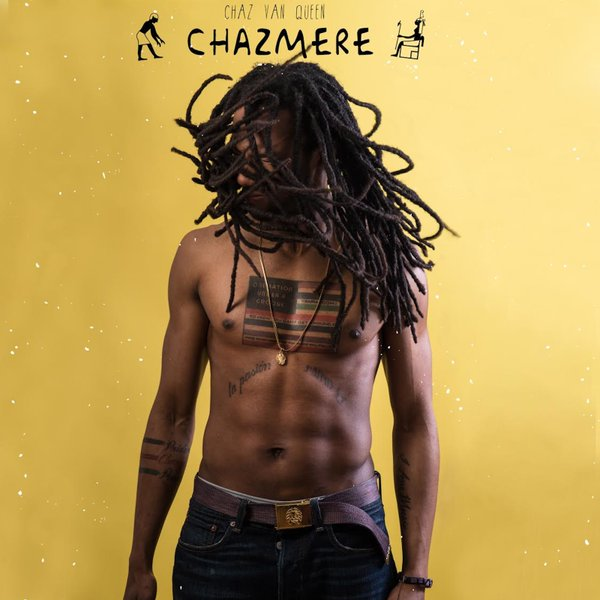 Chazmere