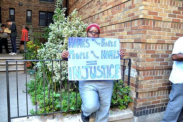 Housing Advocate