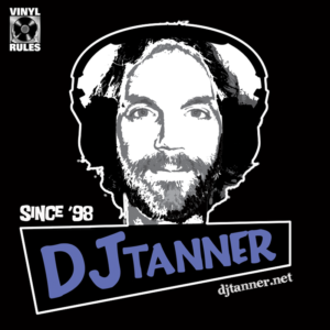 DJ Tanner New Soundcloud Logo Small for web Steve 2